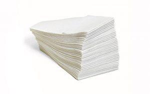 Gli asciugamani di carta per i servizi del proprio ufficio